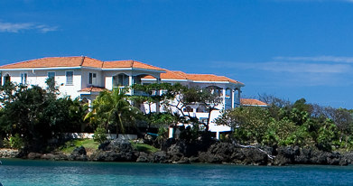 Buying a Home on Roatan