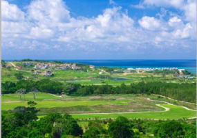home site Ocean Views Golf course Community Beach  Coral Views Village Community Utilities 24 hour security Paved roads Pool  Dock
