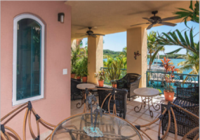 Caribbean   Marina Front Parrot Tree Plantation. Relaxation  tranquility   luxury communities.  beach  resident pool  coral reef  boat slips,  back-up generator  24hr security shopping   grocery store