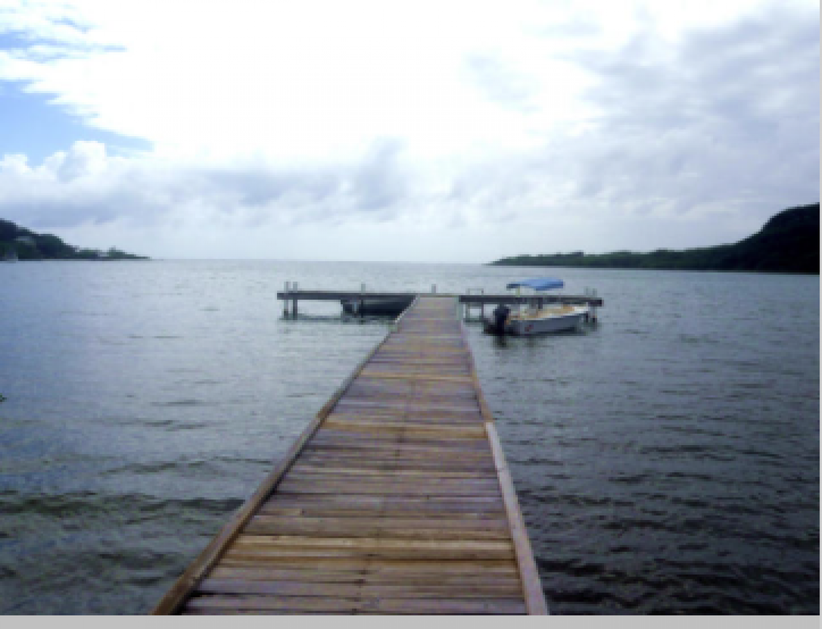 Perfect for mooring a boat, snorkeling, fish, diving